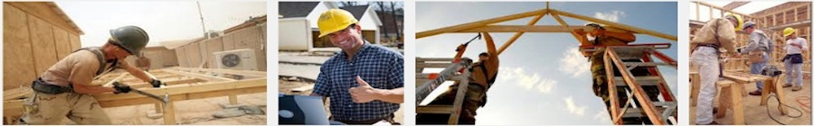 Mailing list of builders
